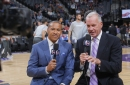 Bulls bring back Collins as special adviser The Associated Press