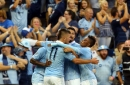 Open Cup Final First and Last for Sporting KC's top imports