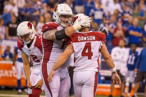 Texas Longhorns in the NFL: Week 2