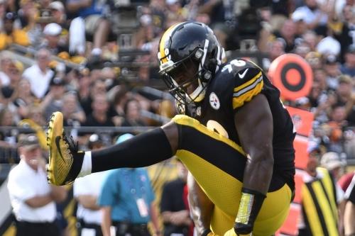 NFL Power Rankings Week 2: Experts continue to buy the Steelers as top contenders