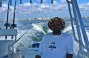Richard Hamilton: NCAA Champion, NBA Champion, Champion of the High Seas