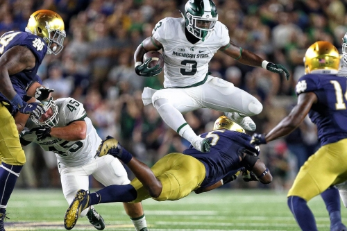 Notre Dame vs. Michigan State: 5 Keys to victory for the Spartans