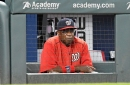 Washington Nationals' lineup for series opener with Atlanta Braves + Dusty Baker on lineup construction...