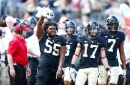 Wake Forest Depth Chart vs. Appalachian State & Game Notes/Snap Count Updates