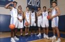 Kentucky Basketball cracks top 10 in pair of preseason college basketball top 25 rankings