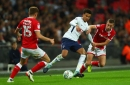 Tottenham 1 - 0 Barnsley: Spurs win unconvincingly to advance in the League Cup