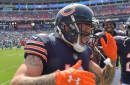 Chicago Bears release Tanner Gentry, lose Dieugot Joseph from their practice squad