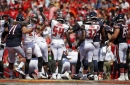 The Bucs are back, and the defense looks amazing