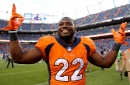 Broncos lead the NFL with 318 rushing yards entering Week 3