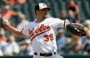 Tuesday night Orioles game thread: vs. Red Sox, 7:05