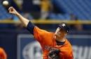Ken Rosenthal: The Houston Astros are a legitimate World Series threat