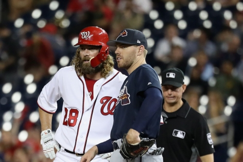 Game Thread 9/19: Braves vs. Nationals