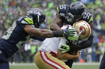 49ers offense still looking for end zone after 2 games