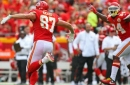 NFL Power Rankings: Chiefs take over top spot