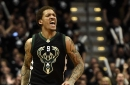 Michael Beasley's confident intro: Knicks will shock NBA