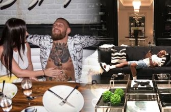 Floyd Mayweather and Conor McGregor have been living large since their fight.