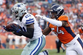 Colin Cowherd says the Dallas Cowboys remind him of this college team