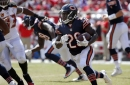 The Infantry: Recapping Bears rookie (and sophomore) performances from Week 2