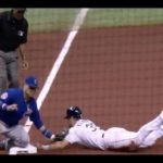This Willson Contreras Throw To Javier Baez Is Baseball Porn