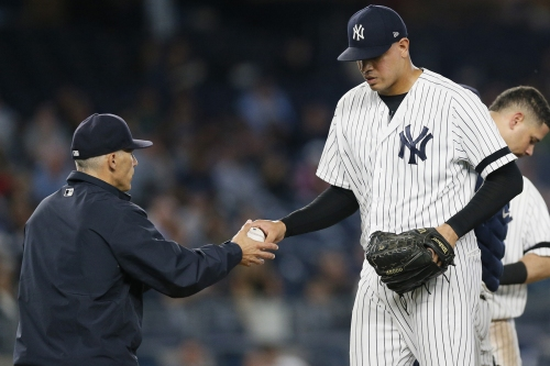 Yankees running out of time to solve Dellin Betances problem