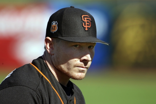 Giants' Mark Melancon says he'll be ready for spring training after successful surgery
