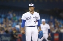 Stroman, Barney carry Blue Jays to win over Royals