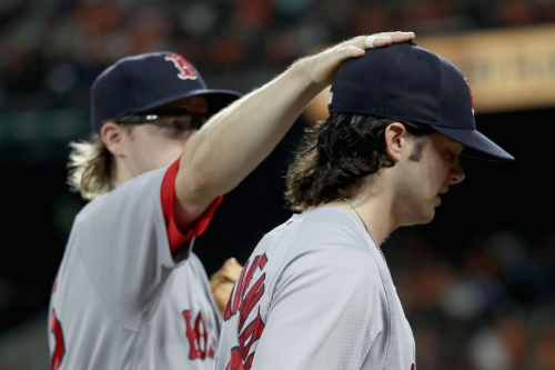 Red Sox 1, Orioles 0: Winning in nine innings is for chumps
