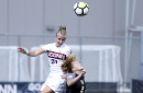 UConn Men's and Women's Soccer Garner Weekly Conference Honors