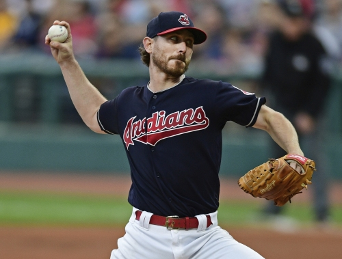 Angels vs. Indians: Wednesday game time, TV channel, starting pitchers