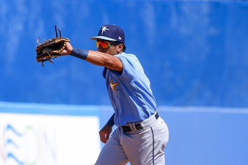 Rays prospects and minor leagues: Wong's grand slam gives Durham another title