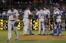 Pedro Baez's latest meltdown costs Dodgers again in 6-2 loss to Phillies