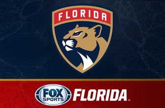 Connor Brickley scores twice, lifts Panthers to preseason split-squad victory over Predators