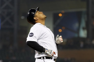 Tigers sunk by late grand slam in 9-8 loss to Athletics