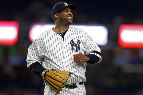 CC Sabathia's six strong innings lead Yankees over Twins, 5-2
