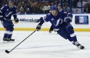 Lightning fall to the Hurricanes in a penalty riddled game to open the preseason 2-1