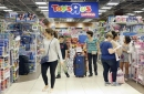 Toys 'R' Us files for bankruptcy but keeps stores open