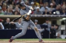 Wood helps lift Padres over D'backs, 6-2 (Sep 19, 2017)