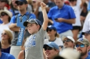 Duke-UNC In September Still Seems Wrong
