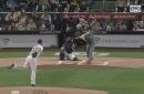WATCH: A.J. Pollock slugs 2 homers for D-backs