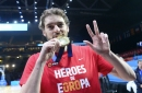 World beater: Pau Gasol's record vs. National Teams in FIBA tournaments