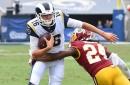 Skins Stats & Snaps: Redskins @ Rams (DEF/ST)