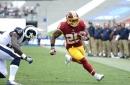 NFL Power Rankings 2017: Redskins on the rise in Week 3