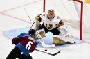MHH Post-Game: Colorado Avalanche drop first exhibition game 4-1 to Vegas Golden Knights