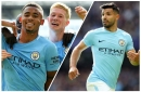 Man City news and transfer rumours LIVE West Brom build up and Sergio Aguero latest