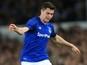 Everton's Michael Keane 'liked' tweet mocking Alex Oxlade-Chamberlain?