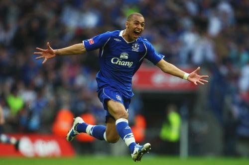 """Fan Focus: Everton - """"We loved James Vaughan here!"""""""