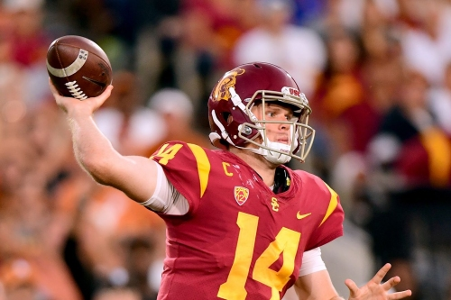 Know Your Enemy: Previewing the USC Offense