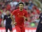 Liverpool's Marko Grujic: 'We cannot let our heads drop ahead of Leicester return'