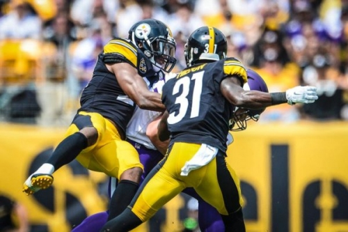 Film Room: Steelers defense has a solid performance against the Vikings