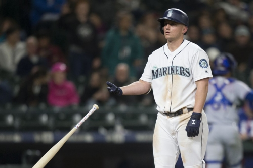 The wrong time for everyone. Mariners lose 3-1